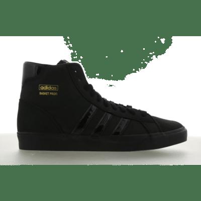 adidas Basket Profi Black FZ3696