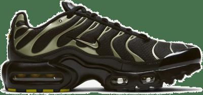 Nike Tuned 1 Black CD0609-011