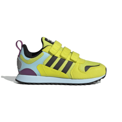 adidas ZX 700 HD Acid Yellow FX5237