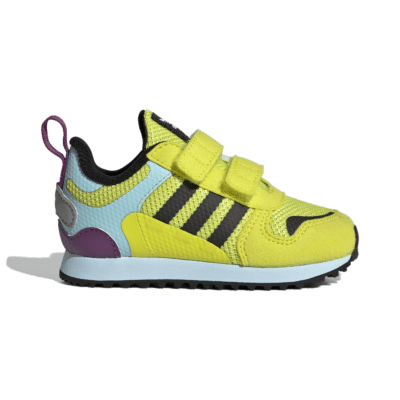 adidas ZX 700 HD Acid Yellow FX5240