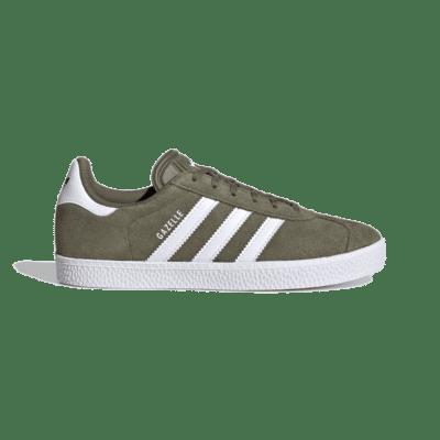 adidas Gazelle Raw Khaki EG7284