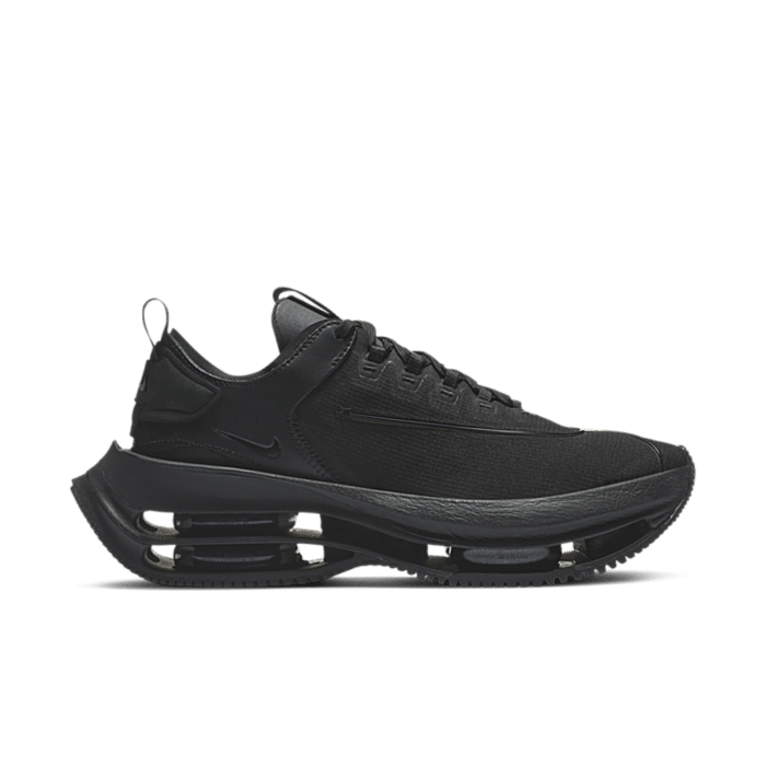 """Nike WMNS ZOOM DOUBLE STACKED """"BLACK"""" CZ2909-001"""