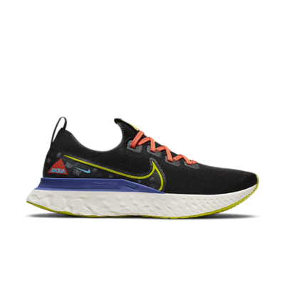 Nike React Infinity Run Flyknit Chaz Bundick CZ2358-001
