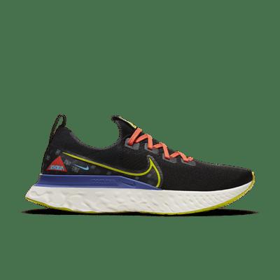 Nike React Infinity Run Flyknit Chaz Bundick CZ2358-001