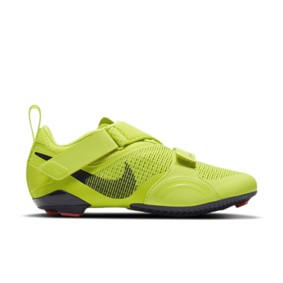 Nike SuperRep Cycle Indoor Groen CJ0775-348