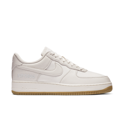 Nike Air Force 1 Low GORE-TEX Cream DC9031-001