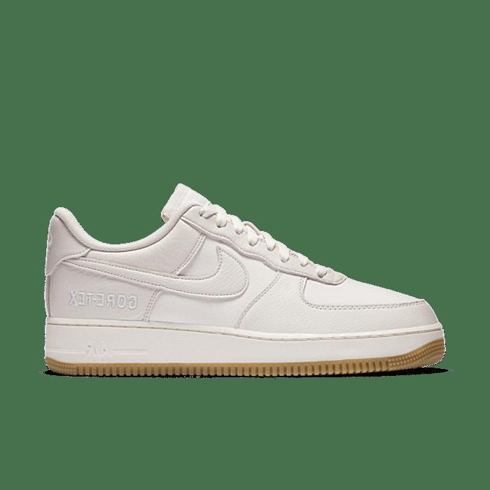 Nike Air Force 1 Low GORE-TEX Cream DC9031-001