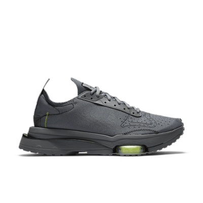 Nike Air Zoom Type Swooshless Smoke Grey DC9034-002