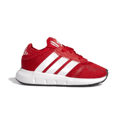 adidas Swift Run X Scarlet FY2185
