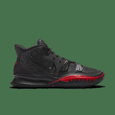"Nike KYRIE 7 ""BLACK"" CQ9326-001"