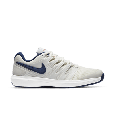 NikeCourt Air Zoom Prestige Wit AA8028-044
