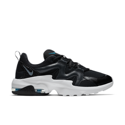 Nike Air Max Graviton Zwart AT4525-006