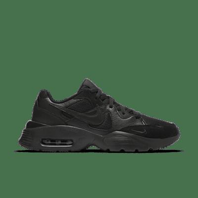 Nike Air Max Fusion Zwart CJ1670-001