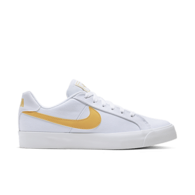 Nike Court Royale AC Canvas Wit CD5405-102