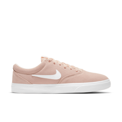 Nike SB Charge Suede Rood CT3463-602