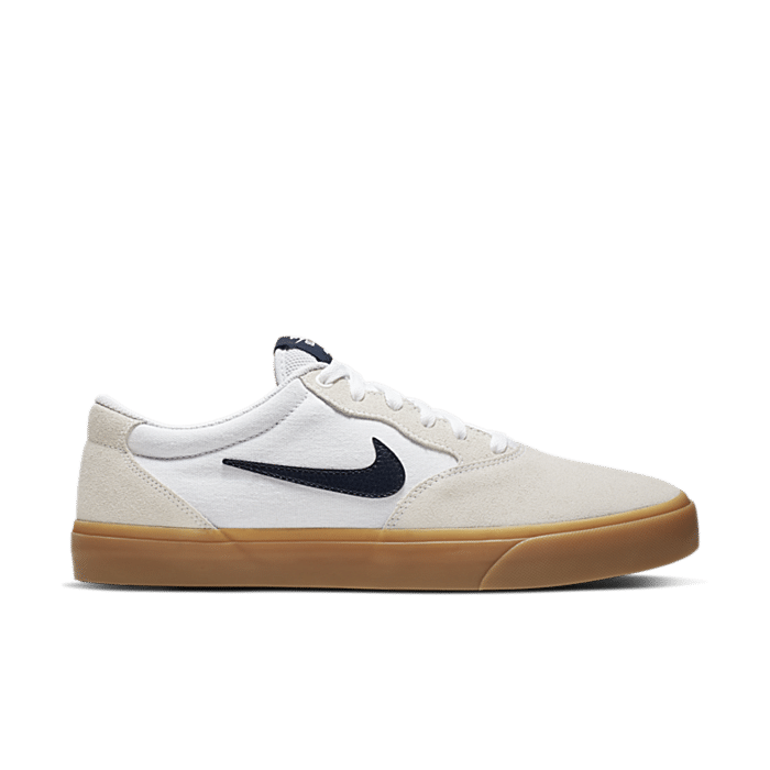 Nike SB Chron Solarsoft Wit CD6278-100