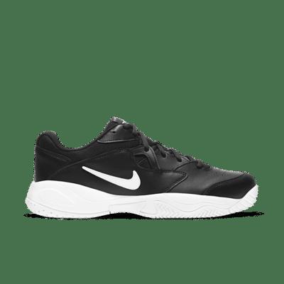 NikeCourt Lite 2 Hardcourt Zwart AR8836-005