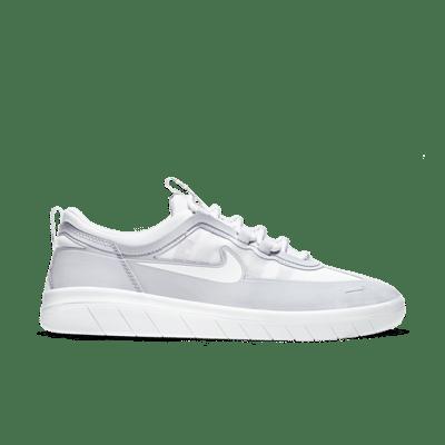 Nike SB Nyjah Free 2 Grijs BV2078-006