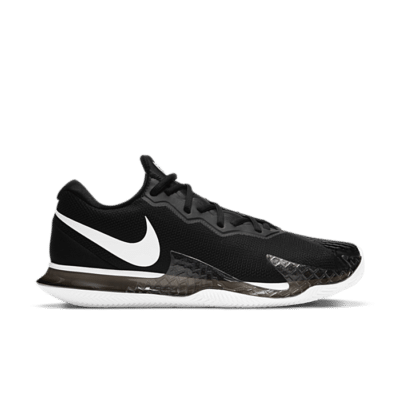 NikeCourt Air Zoom Vapor Cage 4 Zwart CD0425-005