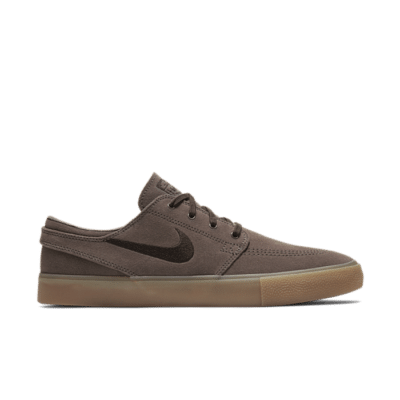 Nike SB Zoom Stefan Janoski RM Zwart AQ7475-012