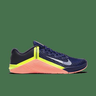 Nike Metcon 6 Blauw CK9388-400