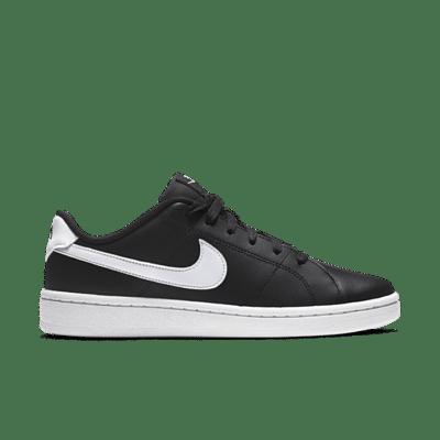 Nike Court Royale 2 Zwart CU9038-001