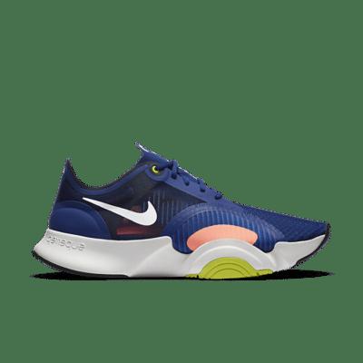 Nike SuperRep Go Blauw CJ0773-410