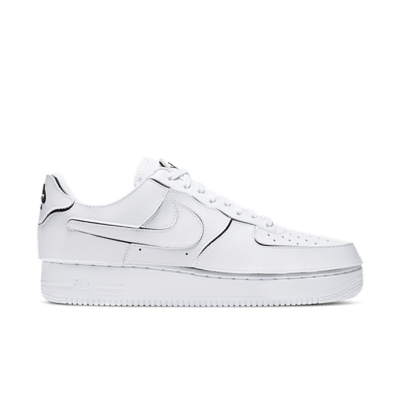 Nike Air Force 1/1 Cosmic Clay CZ5093-100