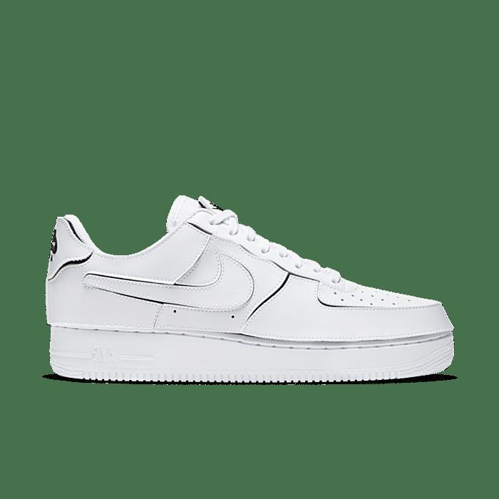 "Nike AF 1 1/1 ""WHITE"" CZ5093-100"