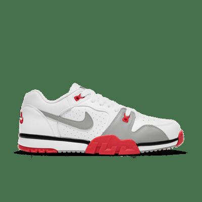 "Nike Cross Trainer Low ""Smoke Grey"" CQ9182-105"