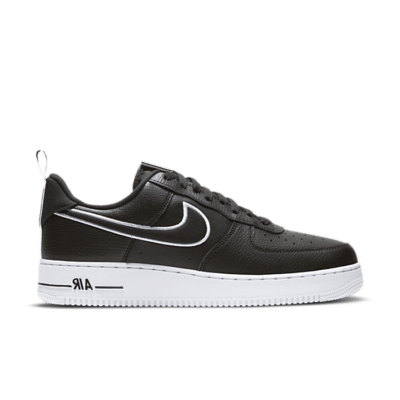 Nike Air Force 1 Zwart DH2472-001