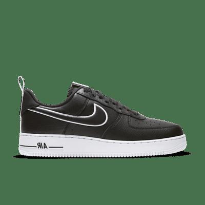 """Nike Air Force 1 """"Black"""" DH2472-001"""