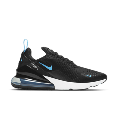Nike Air Max 720 Ess Black DD7120-001