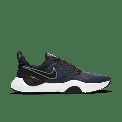 Nike SpeedRep 'Midnight Navy' Blue CU3579-400