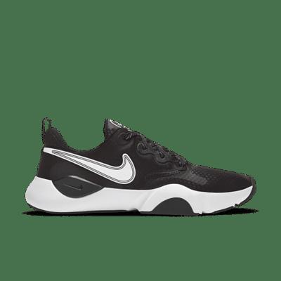 Nike SpeedRep Zwart CU3579-002
