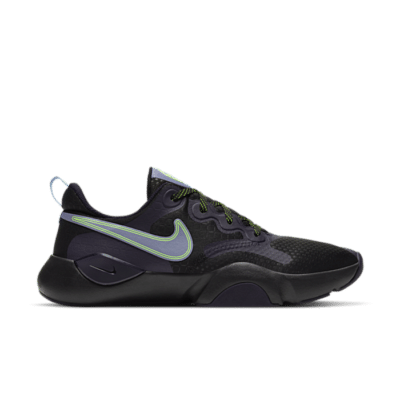 Nike SpeedRep Zwart CU3579-006