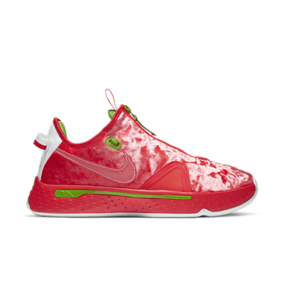 "Nike PG 4 ""CRIMSON"" CD5079-602"