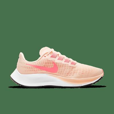 Nike Air Zoom Pegasus 37 Oranje BQ9647-800