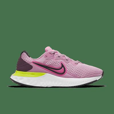 Nike Renew Run 2 Rood CU3505-601