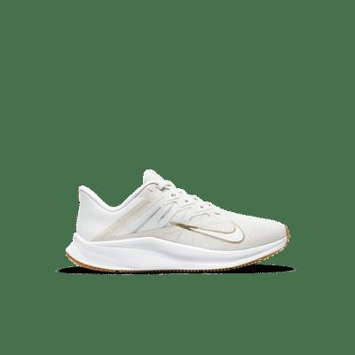 Nike Quest 3 Zwart CD0232-010