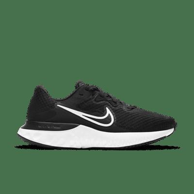 Nike Renew Run 2 Zwart CU3505-005