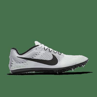 Nike Zoom Victory 3 Wit 835997-107