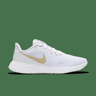 Nike Revolution 5 Wit BQ3207-108