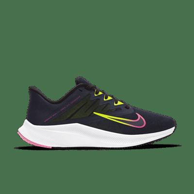 Nike Quest 3 Blauw CD0232-401