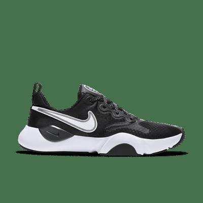 Nike SpeedRep Zwart CU3583-004