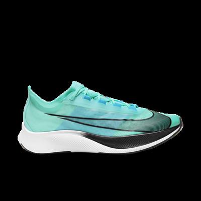 Nike Zoom Fly 3 Groen AT8240-305