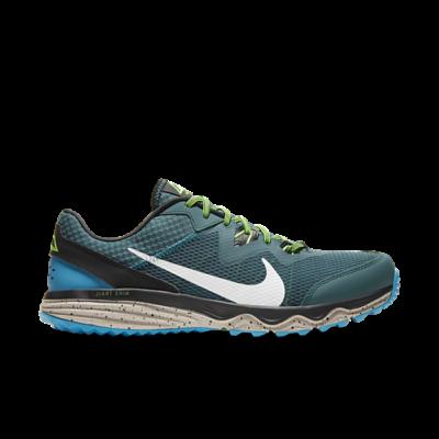 Nike Juniper Trail Groen CW3808-301