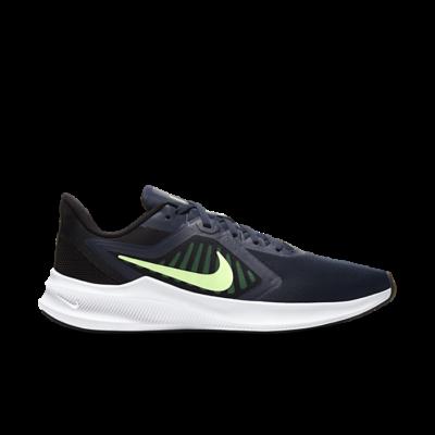 Nike Downshifter 10 Blauw CI9981-404