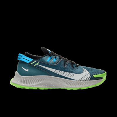 Nike Pegasus Trail 2 'Dark Teal Green' Green CK4305-300
