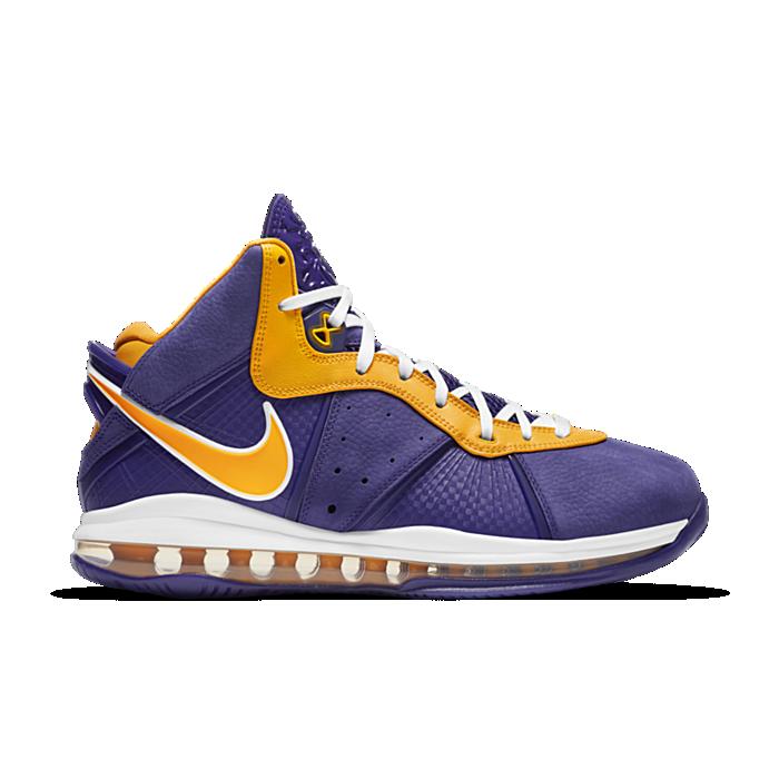 "Nike LEBRON VIII QS ""COURT PURPLE"" DC8380-500"